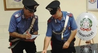 Comiso. Raffica di perquisizioni antidroga nei pressi delle scuole: arrestato un minorenne.