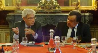 """Decreto Mezzogiorno. Orlando: """"Un progetto che conferma e rafforza il nuovo ruolo di spicco della realtà locale siciliana"""""""