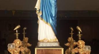 Madonna delle Lacrime a Vittoria: Da domani al via i festeggiamenti