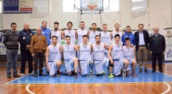La Multifidi Olympia Basket Comiso approda in serie D regionale