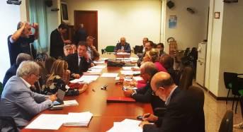 Vertenza dipendenti provincia Ragusa