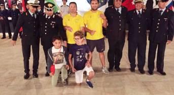 Sport: aperta in Sicilia la 17esima edizione del Worldwide Indoor Soccer Police Association