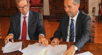 Firmata una convenzione tra Università di Pisa e Confindustria Livorno Massa Carrara