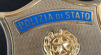 Dura azione della Questura dopo episodio striscione discriminante esposto allo stadio Granillo per la partita Reggina-Catania
