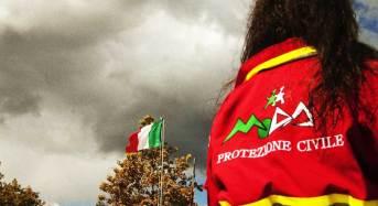Quarta edizione dell'esercitazione nazionale del Modavi Protezione Civile
