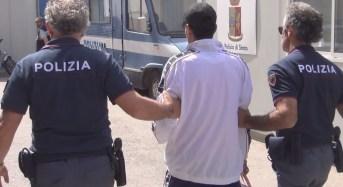 Modena. Georgiano arrestato per furto in appartamento in largo Moncassino