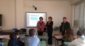 Il Lions Club Palazzolo Acreide al Liceo Scientifico di Canicattini Bagni per parlare ai giovani dei tumori