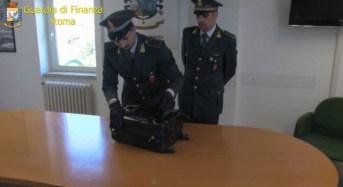 Roma. Sequestrati oltre 16 chilogrammi di cocaina e arrestati 6 responsabili
