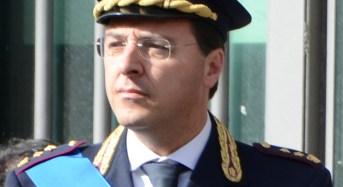 Si insedia oggi il nuovo dirigente del Commissariato di Niscemi