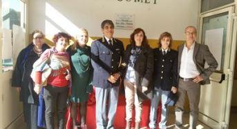 """Catania. Incontro alla scuola Dusmet – Doria di Librino con la polizia di stato sul tema """"violenza di genere"""""""