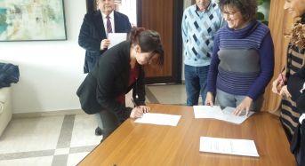 Con la proclamazione ufficiale Stefania Campo diventa a tutti gli effetti deputata all'Assemblea Regionale Siciliana