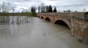 San Possidonio (Mo). Allarme esondazione fiume Secchia. Comunicato dell'amministrazione comunale.