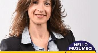 """Santa Croce Camerina. Chiara Zago aderisce al movimento """"Diventerà Bellissima"""" e costituisce gruppo consiliare indipendente"""
