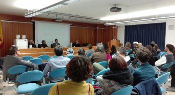 Ragusa. Primo appuntamento del corso di formazione promosso dall'Unione Cna Benessere e Sanità, in molti a partecipare