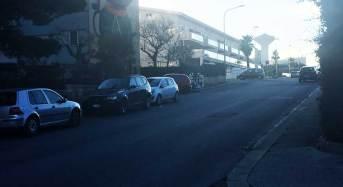"""Ragusa in Movimento: """"Troppo pericoloso l'incrocio tra viale Melilli e via Anfuso. Occorre trovare una soluzione"""""""