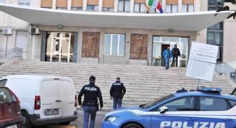 Vittoria. Ladri all'ospedale: La Polizia denuncia due fratelli vittoriesi