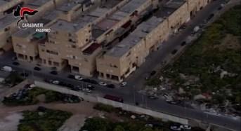 Palermo. Operazione antimafia: Provvedimento restrittivo nei confronti di 25 indagati