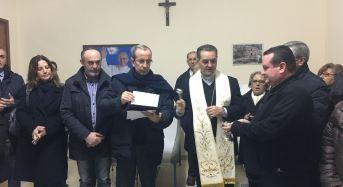 Inaugurato a Ragusa l'ambulatorio sociale