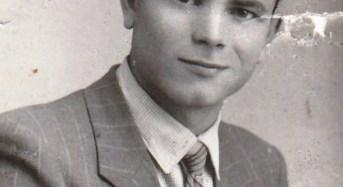 """Acate.  """"Scoglitti, 9-10 luglio 1943"""". Lo sbarco americano nei ricordi di Pasquale Santocono."""