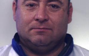 Furti in serie a Pedara: Ladro identificato ed arrestato