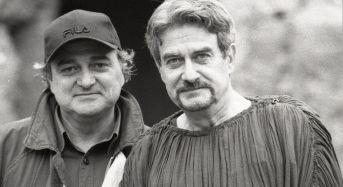 Vicinissimo il debutto della Kermesse in quattro puntate del regista Walter Manfrè