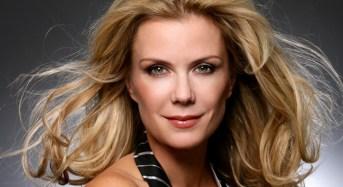"Brooke Logan della soap opera statunitense ""Beautiful"" ospite a Vittoria"