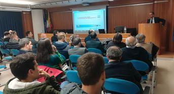 Ragusa. Rating bancario al centro del nuovo incontro sull'educazione finanziaria tenutosi nella sede comunale CNA