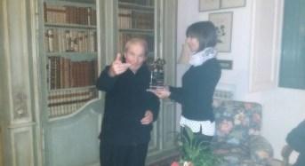La scomparsa del prof. Carlo Pedretti. Maria Gabriella Capizzi ricorda l'eredità del luminare alla città aretusea: «Si deve a lui il legame tra Leonardo e Archimede sancito nel museo di Siracusa»