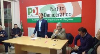 Riunione della direzione del PD di Ragusa: Esaminata ed accettata la proposta Solarino. Il rinvio al 10 marzo