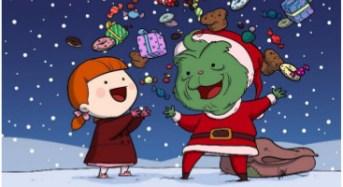 """San Possidonio (Mo). """"Come il Grinch rubò il Natale"""". Fiaba musicale dell'Ensemble Giovanile Giustino Diazzi."""