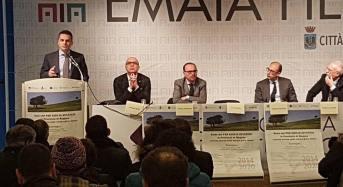 """Assessore regionale all'Agricoltura Edy Bandiera: """"I ritardi nell'attuazione del PSR SICILIA sono enormi ma il governo regionale farà di tutto"""""""