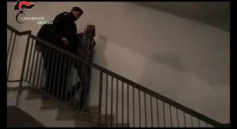 Brindisi. Ordinanza di custodia cautelare nei confronti di 15 persone per droga, estorsione e rapina