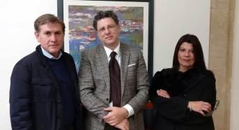 """Nuovo Ospedale di Ragusa, sen. Giovanni Mauro (FI) e Sonia Migliore (Lab 2.0) da Ficarra: """"Per la bella stagione il trasferimento graduale dei reparti"""