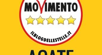 Acate. Nota del Movimento 5 Stelle. Riceviamo e pubblichiamo.