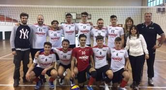 Pallavolo maschile a Vittoria: Oggi, lunedì 12 febbraio, inizia il Campionato di I Divisione maschile 2018