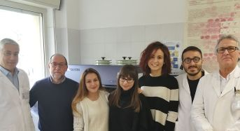 """All'ASP di Ragusa alternanza scuola – lavoro: Convenzione con l'istituto """"Galileo-Campailla"""""""