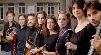 """San Possidonio (Mo). Martedì 20 febbraio prima tappa del tour italiano di """"Spira Mirabilis"""". In cartellone la Sesta Sinfonia di Beethoven."""