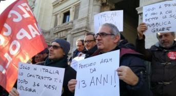 """Afam. Flc Cgil Sicilia: """"Ripartizione fondi una boccata d'ossigeno, avviare stabilizzazione e statizzazione"""""""