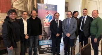 Catania, podismo. Presentata a Palazzo degli Elefanti la prima edizione della Run4EtnaCity