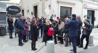 """Negozio incendiato in via Roma, Sonia Migliore (Lab 2.0): """"Irene Di Raimondo merita d'essere risarcita, si istituisca un fondo di solidarietà"""""""