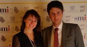 Marco Cardinalini è il nuovo presidente dei Giovani Imprenditori di Sistema Moda Italia