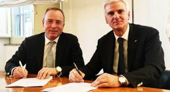 Accordo di collaborazione tra Sicindustria e Banca Carige