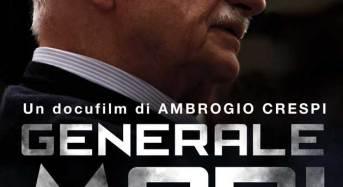 """""""Generale Mori. Un'Italia a testa alta"""" il 16 Marzo in anteprima nazionale su Rete4"""