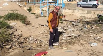 """Nicastro: """"Scoglitti spiaggie sporche. L'Amministrazione Comunale non mantiene le promesse"""". Riceviamo e pubblichiamo"""