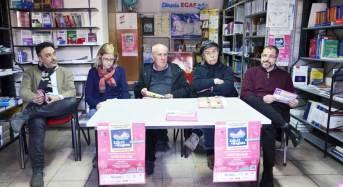 """Quarta edizione per la rassegna letteraria """"Lib(e)ri a Ragusa"""" dedicata alle case editrici e agli autori locali. Dal 5 all'8 aprile a Ragusa"""