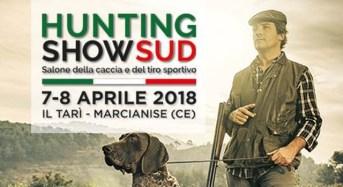 La cinofilia protagonista ad Hunting show sud