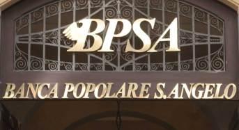 Banca Popolare Sant'Angelo: il CdA ha approvato il progetto di bilancio 2017