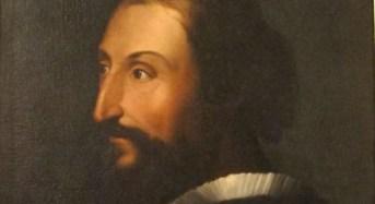 Cosa vedeva Ariosto quando chiudeva gli occhi: Sulle tracce di un inviato davvero speciale che non voleva viaggiare