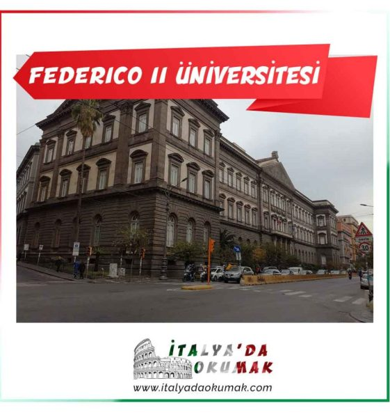 napoli-federico-universitesi