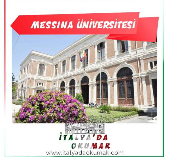 messina-universitesi